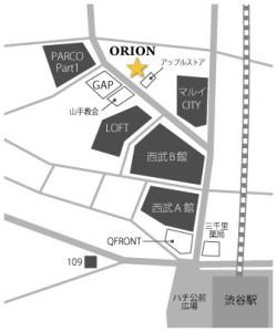 orionmap