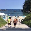2016白石海岸
